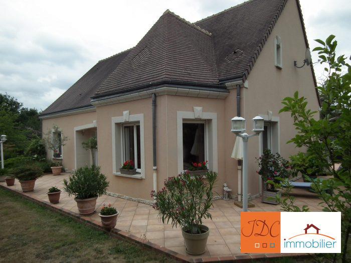 Maison, 180 m² CHAMP…