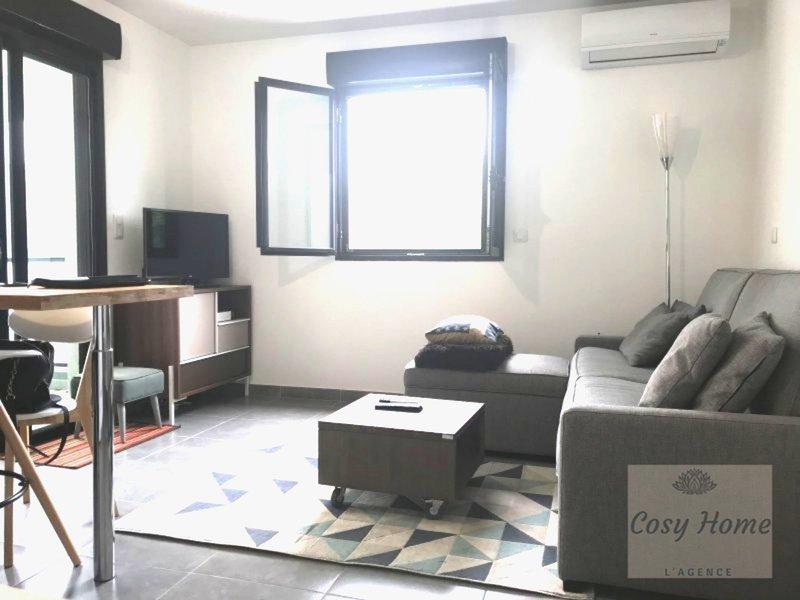 Appartement, 24 m² Dans …