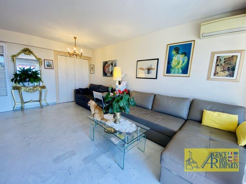 Appartement, 67,42 m² L'age…