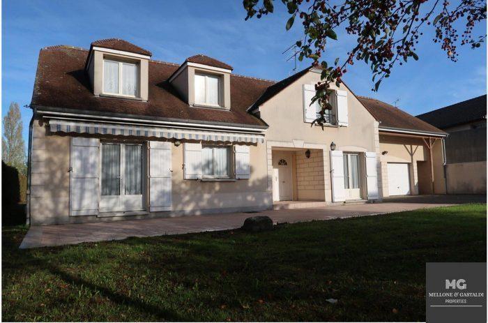 Maison, 302 m² La Ch…