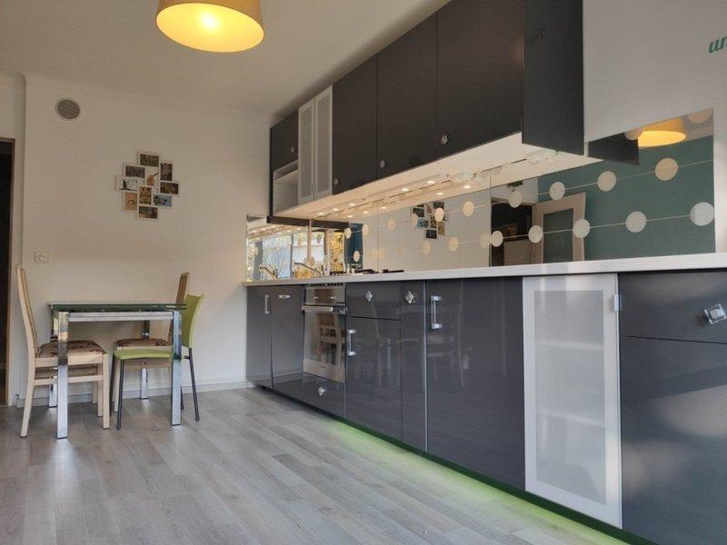 Appartement, 37 m² Au ca…