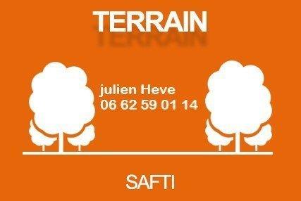 Terrain, 6 265 m² Terra…
