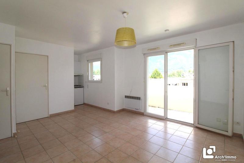 Appartement, 22,05 m² Sur l…