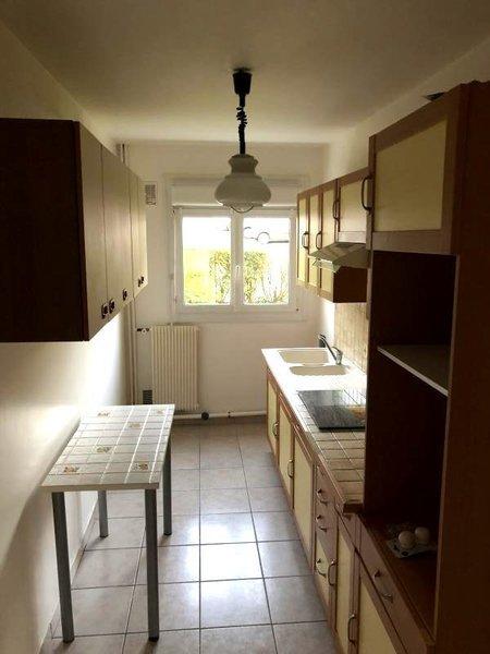 Appartement, 75,6 m² Gazon…