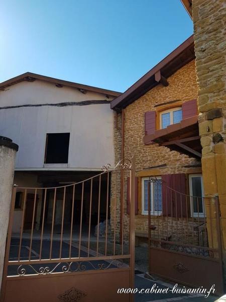 Maison, 150 m² LE BO…