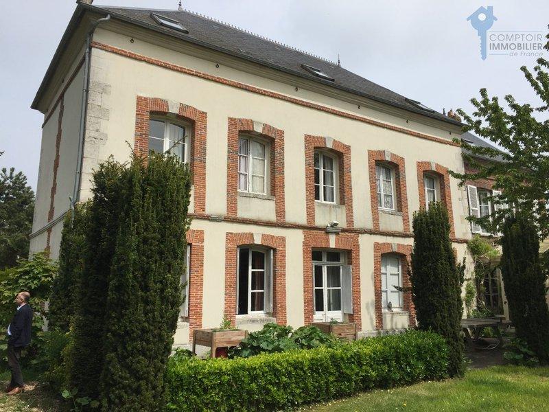 Maison, 318 m² A ven…