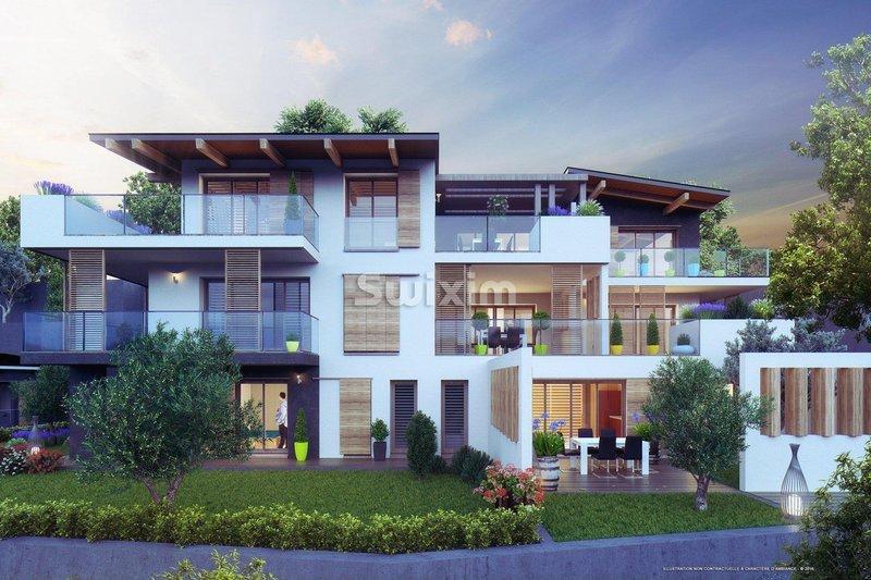 Appartement, 39,5 m² Situé…