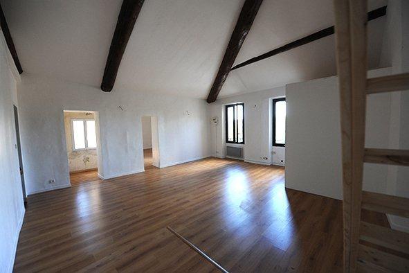 Appartement, 130 m² Le Gr…