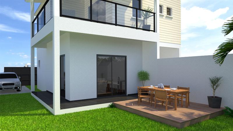 Maison, 70,9 m² Si vo…