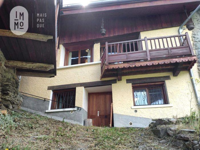 Maison, 100 m² Votre…