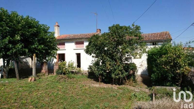 Maison, 104 m² IAD F…