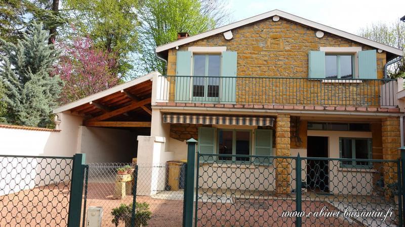 Maison, 125 m² Le Bo…