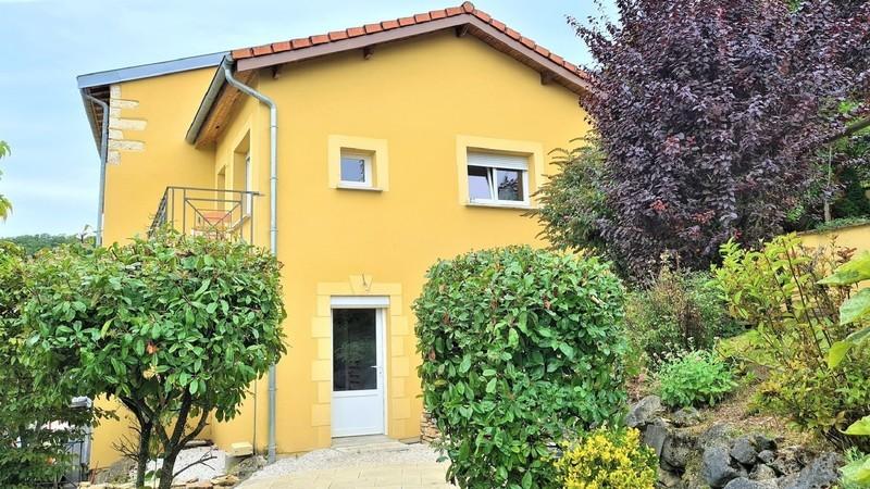 Maison, 160 m² A 8 m…