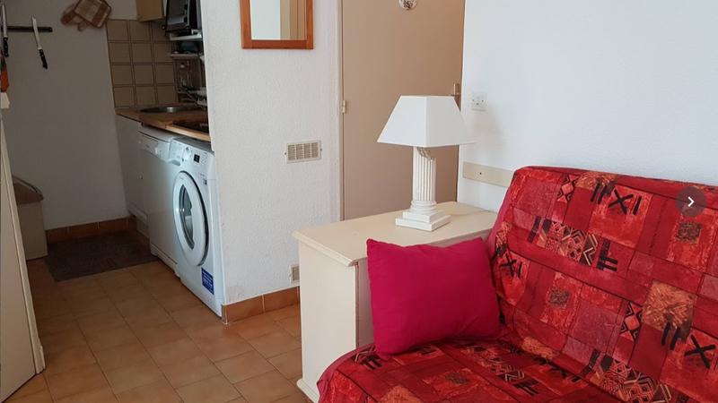 Appartement, 32 m² LOCAT…