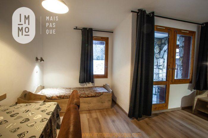 Appartement, 23 m² Venez…