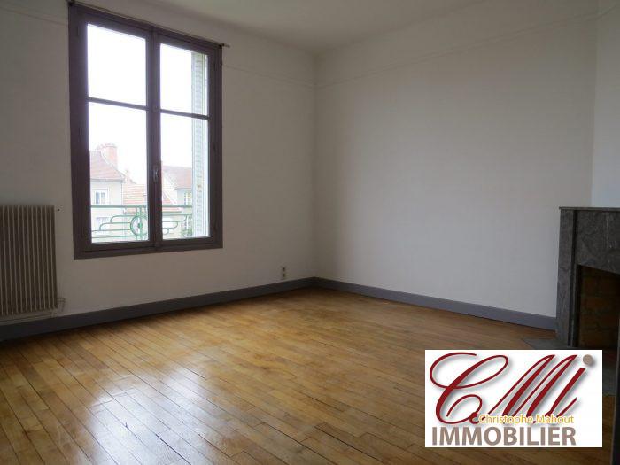 Appartement, 45 m² Au co…