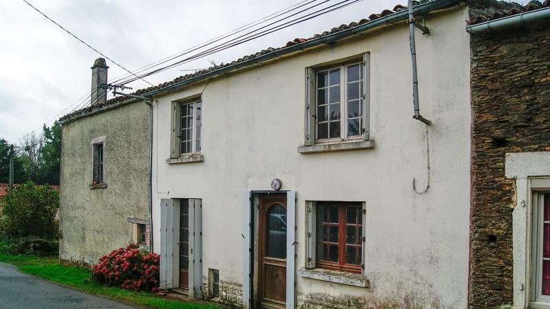 Maison, 101 m² 11727…
