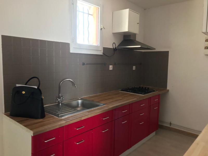 Appartement, 54 m² Notre…