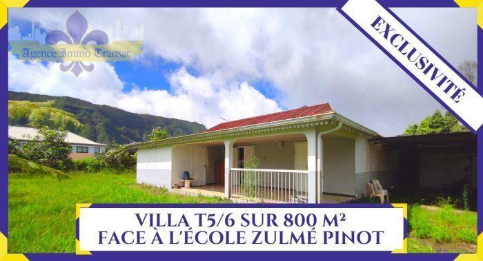 Maison, 120 m² LA PL…