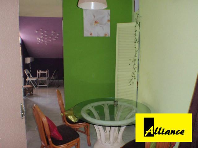 Appartement, 65 m² Une e…