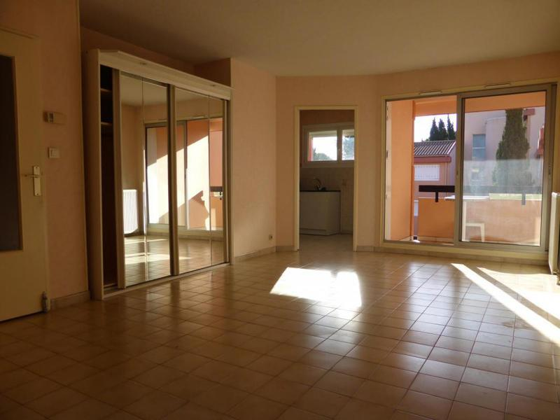 Appartement, 57 m² Montp…