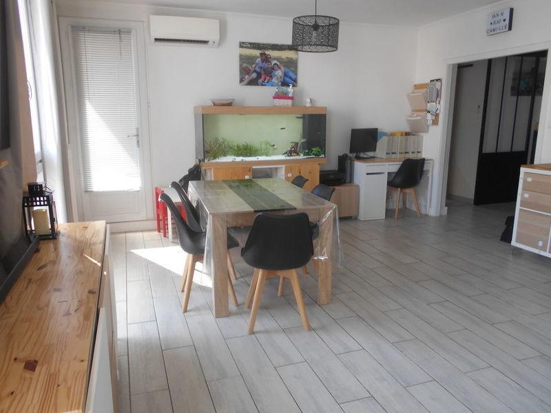 Appartement, 101 m² Clair…