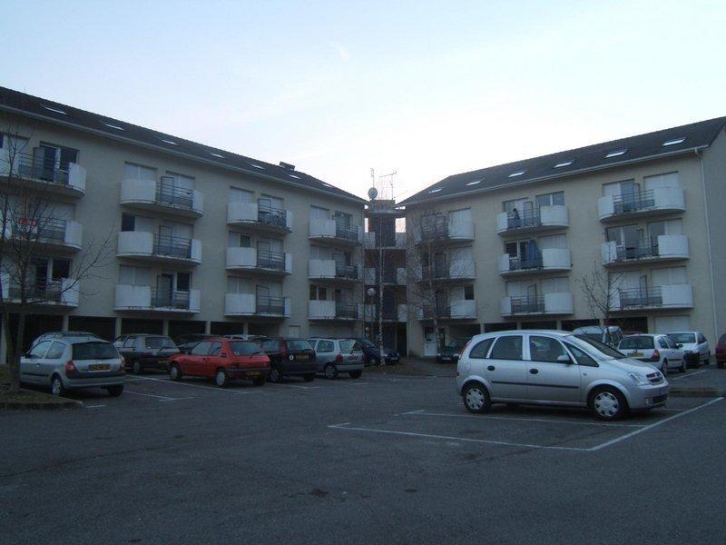 Appartement, 25 m² En re…