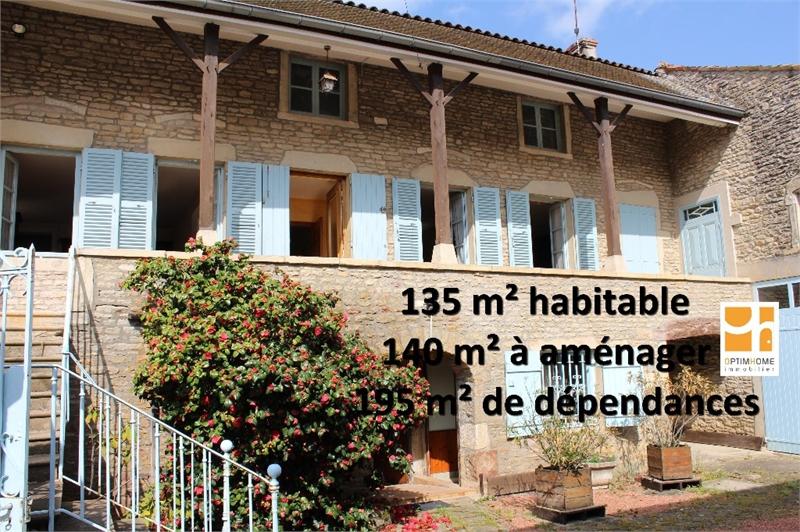 Maison, 135 m² A 15 …