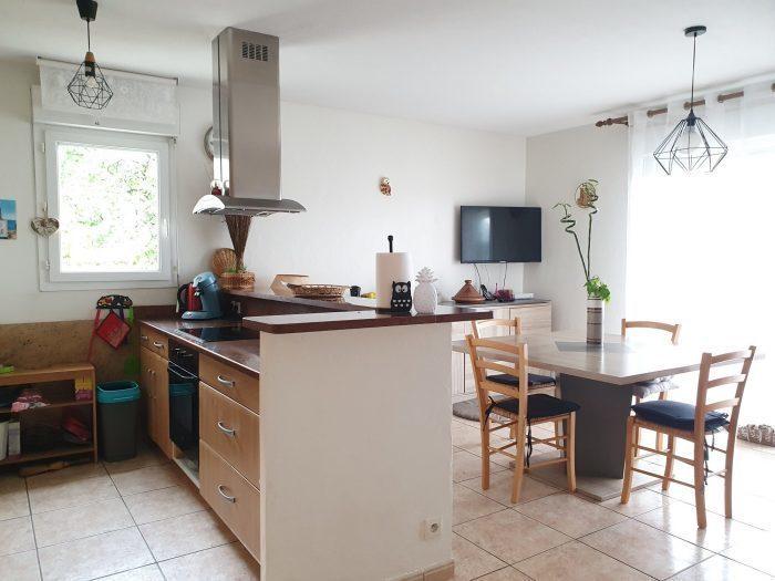 Appartement, 60 m² EN EX…