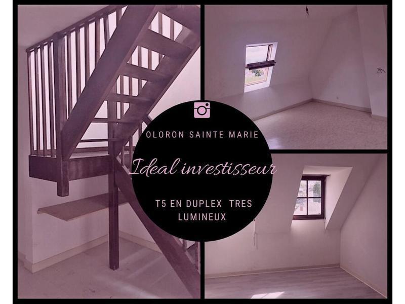 Appartement, 91 m² 64400…