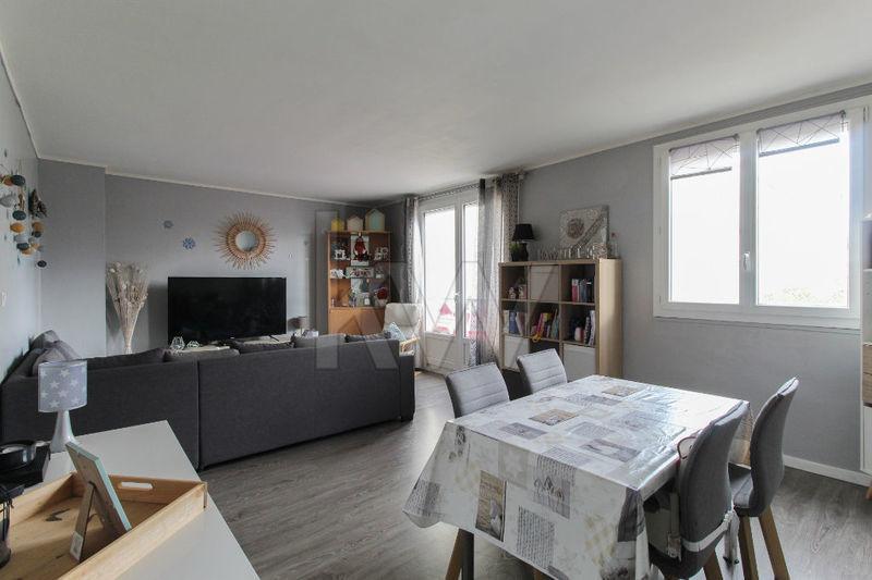 Appartement, 80 m² En ex…