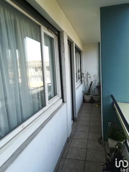 Appartement, 120 m² IAD F…