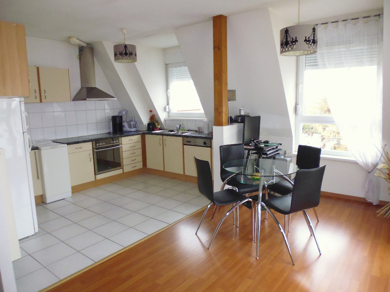 Appartement, 81 m² TB 3 …
