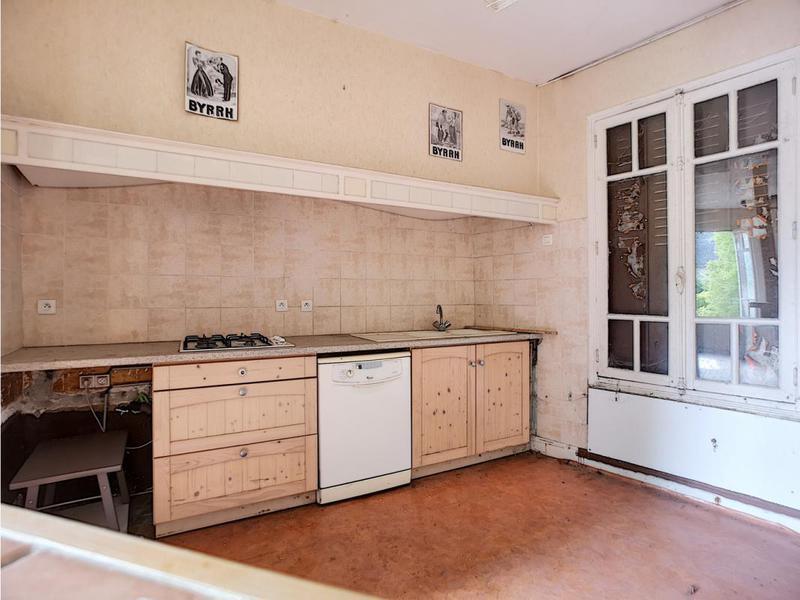 Maison, 85 m² 19310…