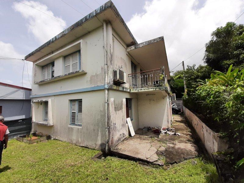 Maison, 136 m² Annon…