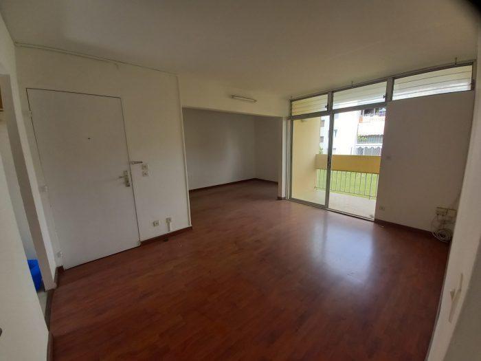 Appartement, 60 m² Cité …