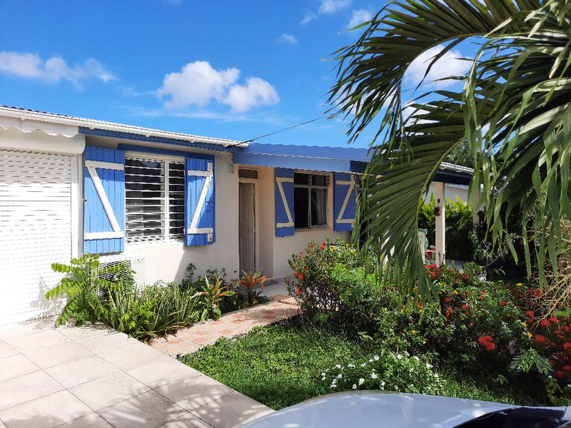 Maison, 90 m² À SAI…