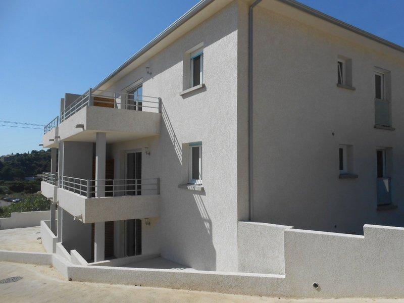 Appartement, 74,7 m² LUCCI…