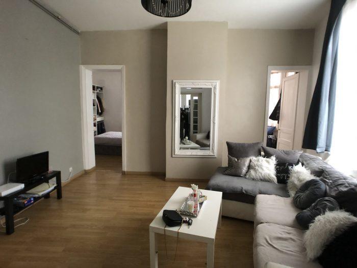 Appartement, 66 m² A pro…
