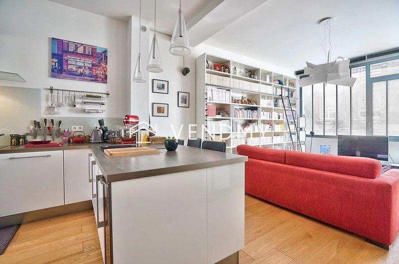 Appartement, 75 m² Premi…