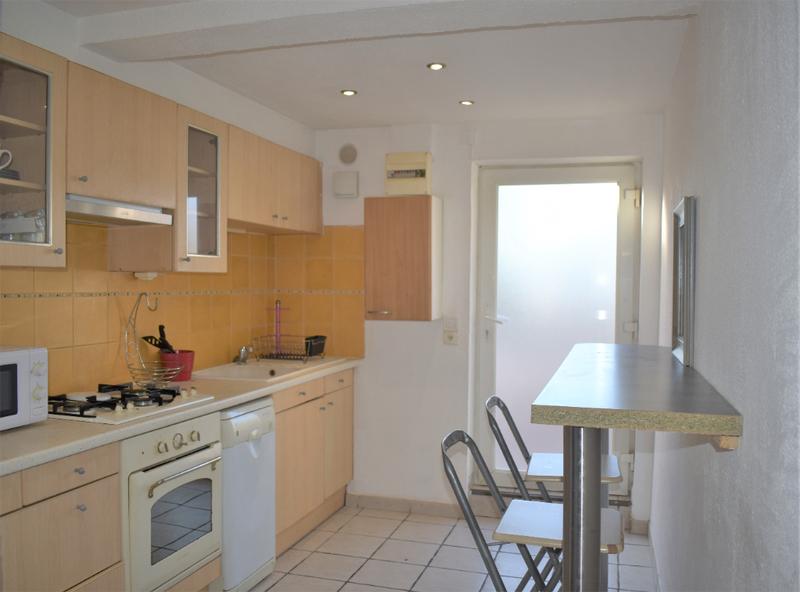 Maison, 46 m² SAINT…