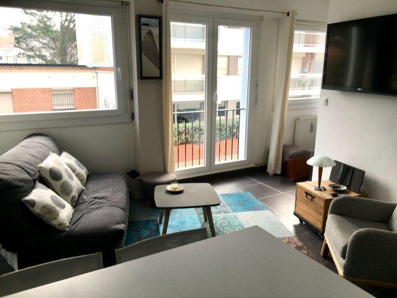 Appartement, 29 m² En ex…