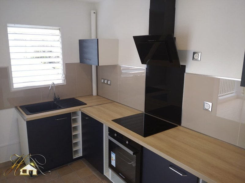 Appartement, 58,95 m² * Bel…