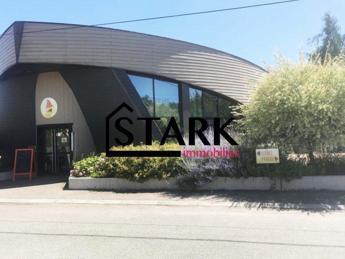 Divers, 300 m² STARK…