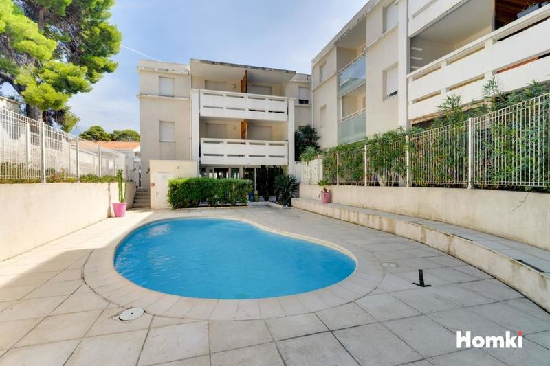 Appartement, 36 m² Econo…