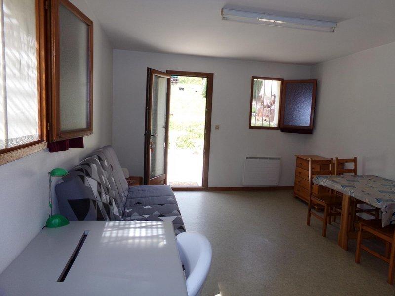 Appartement, 23 m² LE BO…