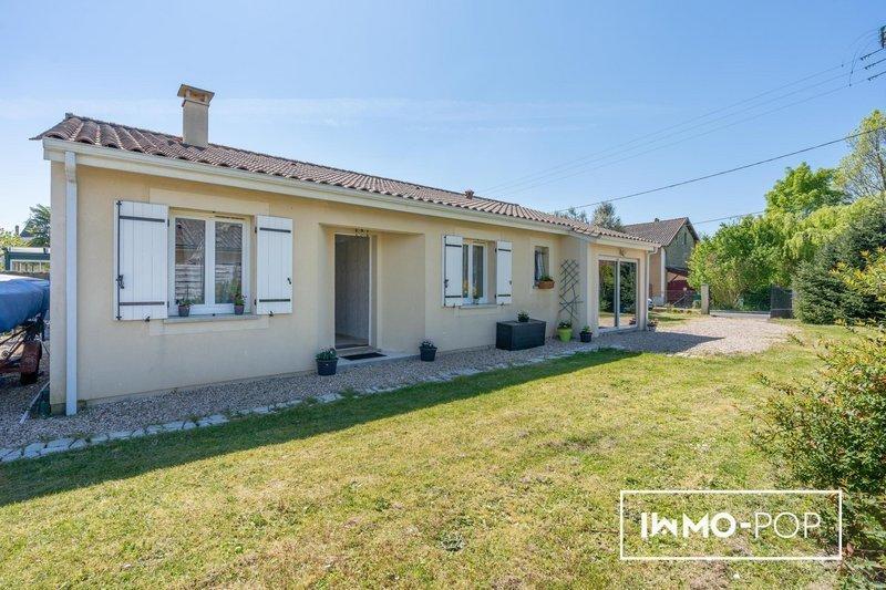 Maison, 100 m² Immo-…