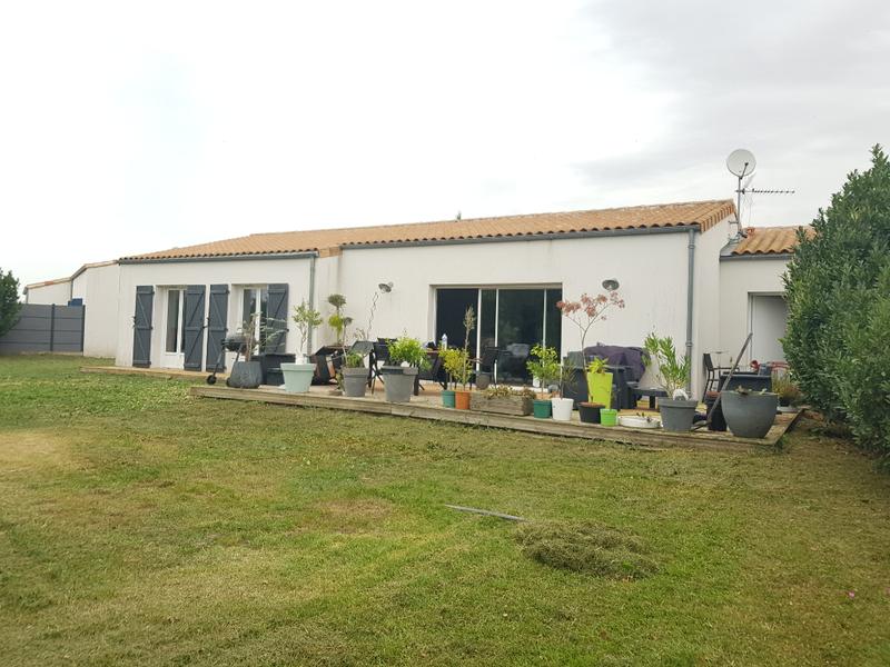 Maison, 107,74 m² Pour …