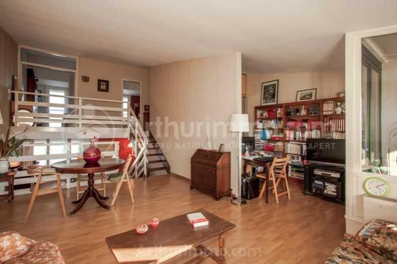 Appartement, 88 m² Dans …
