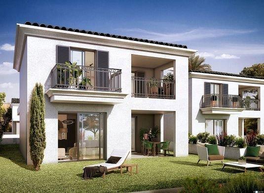 Maison, 101,85 m² Situé…